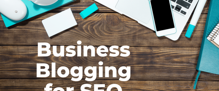 Blogging Helps In Seo
