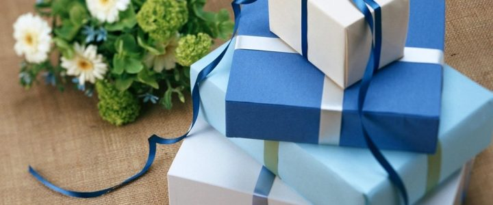 Gift Giving Tips And Ideas