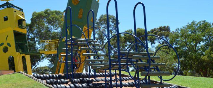 Australia's Fascinating Adventure Playground