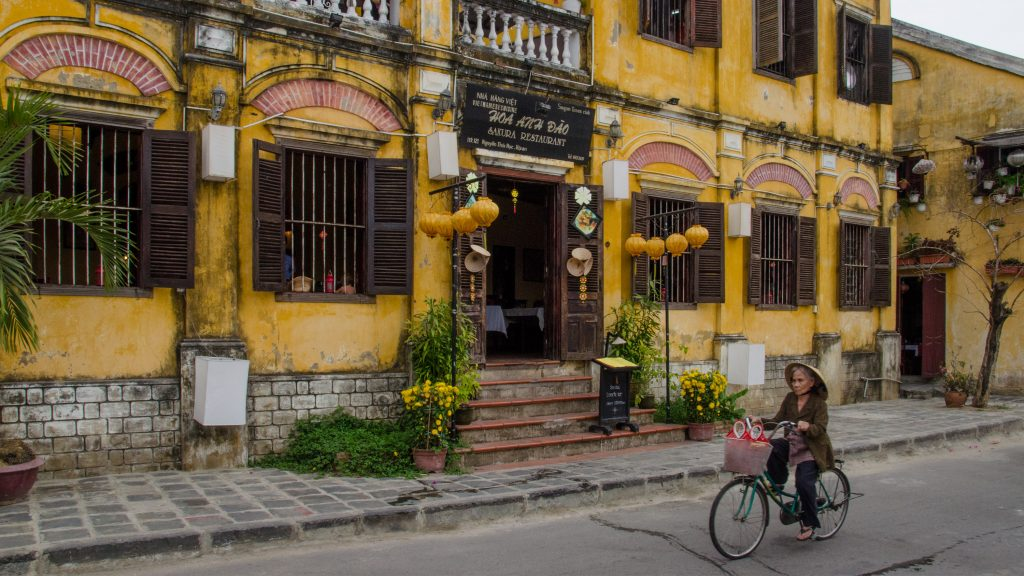 One Day In Hoi An Ancient Town