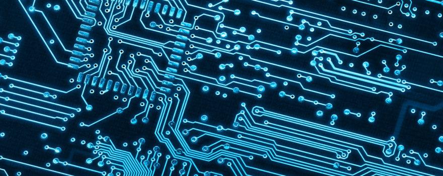 Circuit Board (PCB)