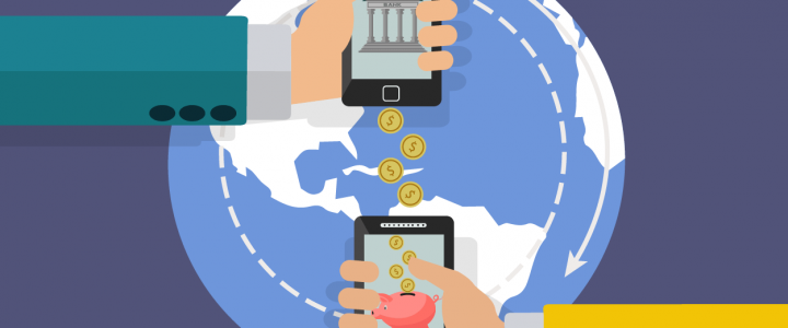 How International Payment Processing Services Can Help You Expand Your Business