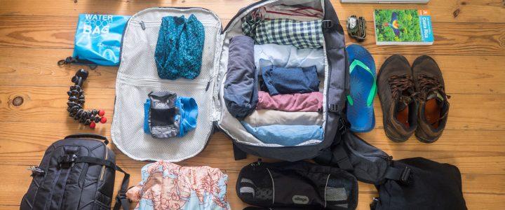 Lightweight Packing