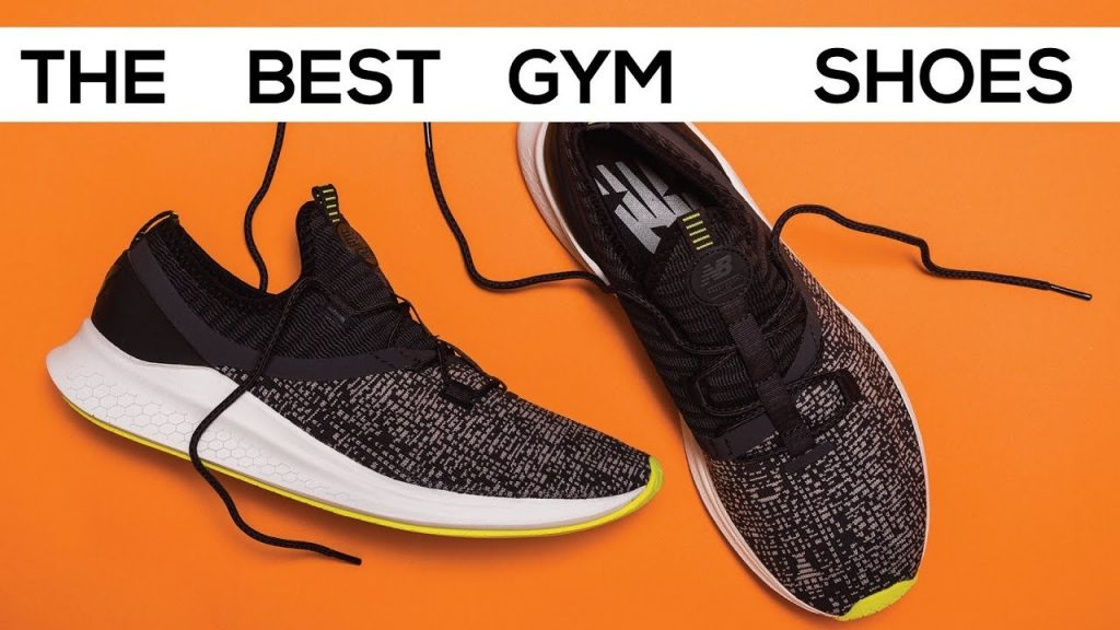 Gym Sneakers 2020