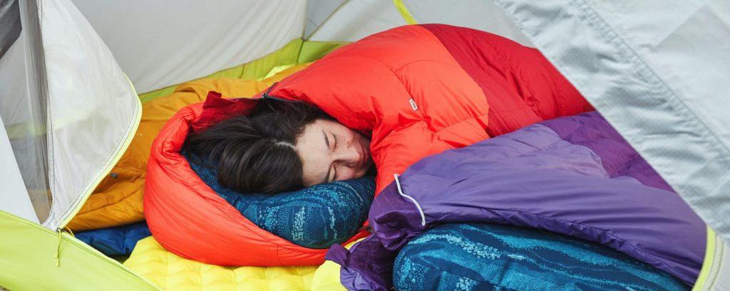 Sleeping Bag for Camping