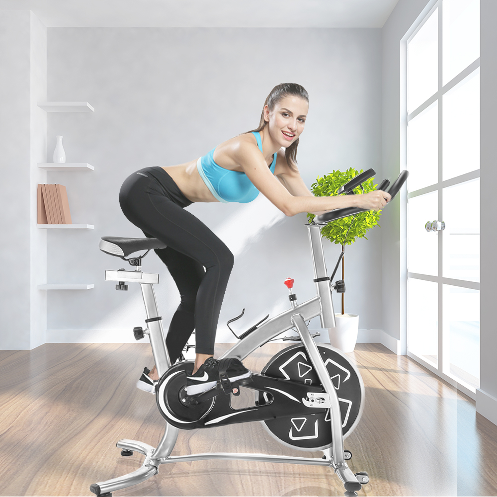 Training Exercise Cycle