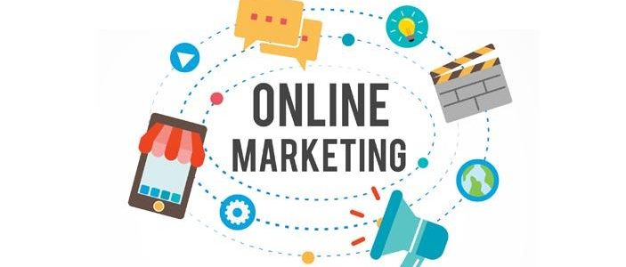 How Does Online Marketing Help Businesses?