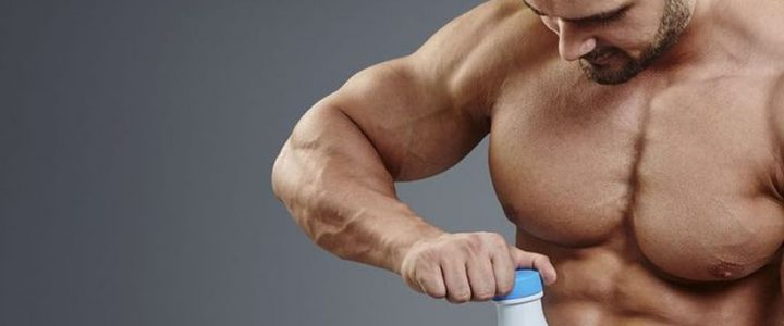 Anyone Can Gain Bigger Muscles With This Advice